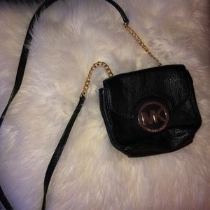 Micheal Kors Mini crossbody